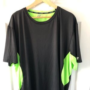 Russell Athletic Shirts - Russelll exercise  jersey size XXL
